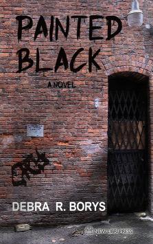 Painted Black