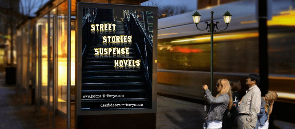 STREET STORIES Novels